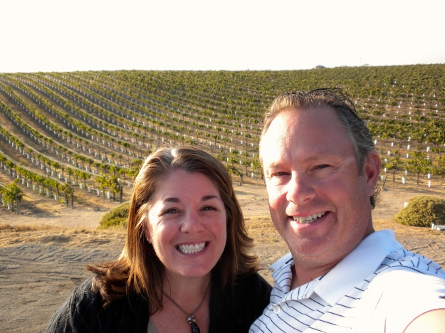 Paso Robles, Eberle Winery