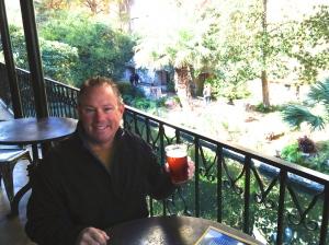 Esquire Bar, Oldest Bar on the River Walk, San Antonio