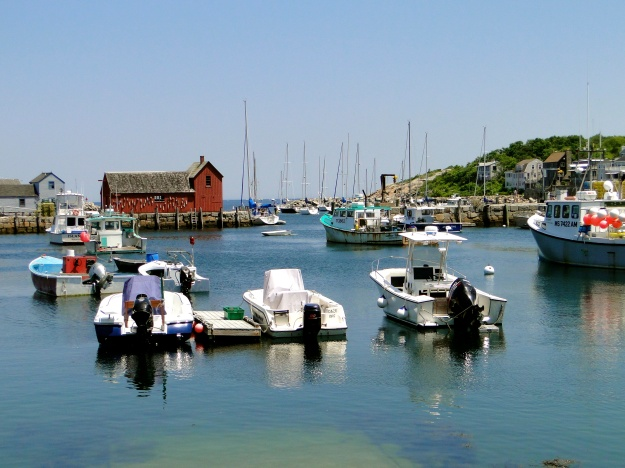 Rockport, Cape Ann