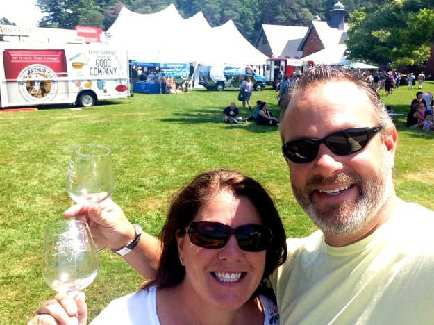 Vermont Cheese Festival
