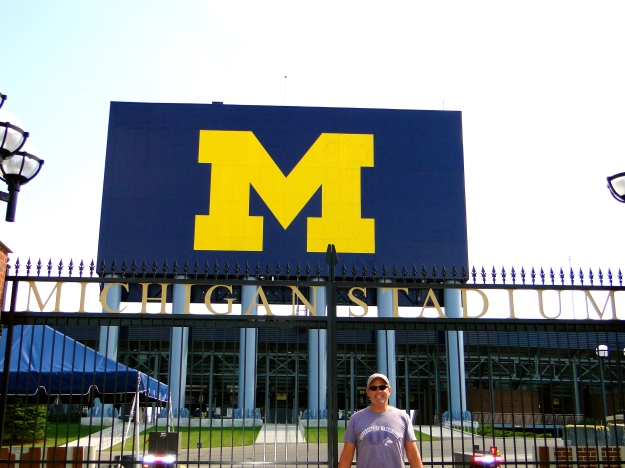 "The ""Big House"""