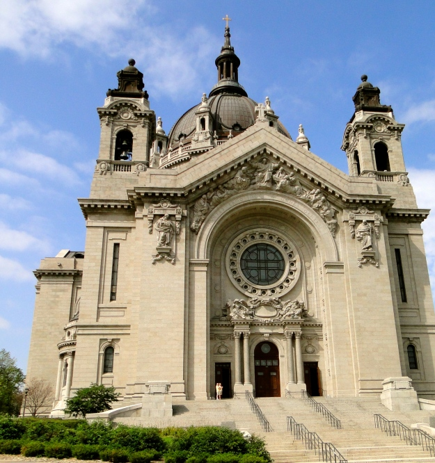 Cathedral of Saint Paul, St. Paul