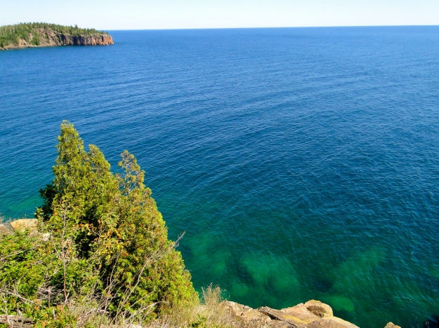 Another gorgeous shot of Lake Superior