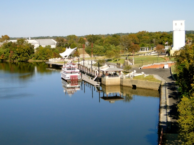 Riverfront, Montgomery