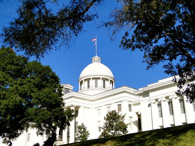 Capitol Building, Montgomery