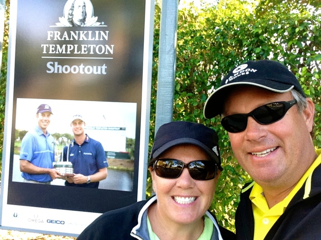 Franklin Templeton Shootout in Naples
