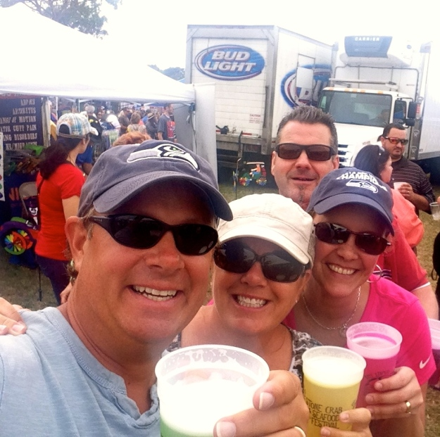 Stone Crab and Seafood Fest, Key Largo