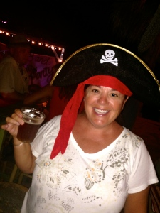 Pirate Party - Arghhhhh!