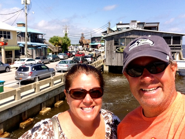 "Cedar Key, FL - considered ""Olde Florida"""