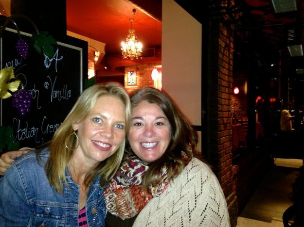 Lori and I, Chi-O's